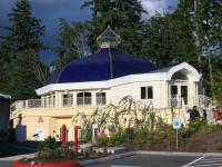 Ananda Seattle Meditation Temple