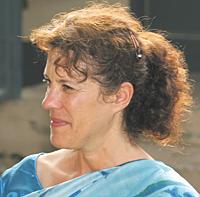 Maria McSweeney, Director of Ananda Sacramento