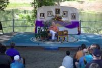 Swami Kriyananda Birthday Talk