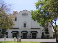 Wadsworth Theater