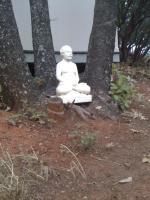 Lahiri Garden Statue