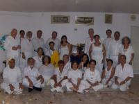 Kriya Initiation in Venezuela