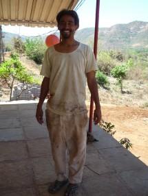 Bramachari Jemal
