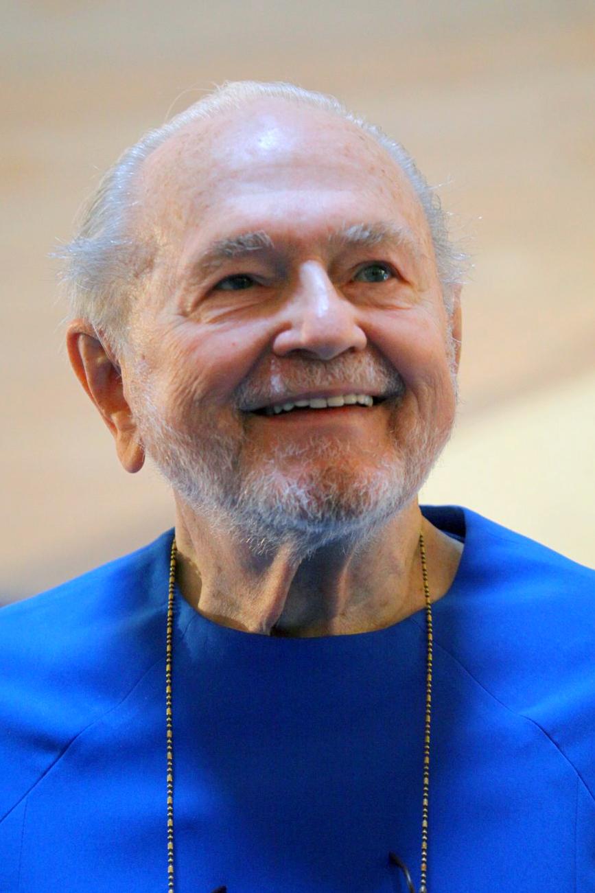 Swami Kriyananda in Italy